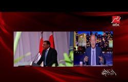 عمرو أديب لرئيس الوزراء د.مصطفى مدبولي: إنت قصة نجاح لكل شاب مصري مخلص لبلده