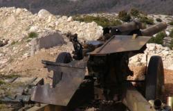 بالفيديو...غراد المسلحين الصينيين يصل إلى اللاذقية... والقوة النارية السورية ترد بحزم