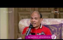 السفيرة عزيزة -   فريق قصار القامة لكرة القدم يتشاركوا مخططاتهم القادمة للوصول الى العالمية