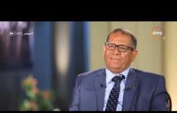مساء dmc- د.أحمد الشربيني يتحدث عن رواج الفكري الناصري وهم من جاءوا بعد الزعيم عبد الناصر