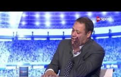"""ضياء السيد: لاعبي الأهلي والزمالك """"اتكسحوا"""" بسبب البطولات الأفريقية"""