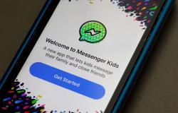 فيسبوك: تطبيق الأطفال يعاني من خلل يعرضهم للخطر