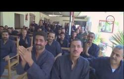 تفاصيل الإفراج عن 1563 من السجناء بعفو رئاسي بمناسبة الاحتفال بذكرى ثورة 23 يوليو