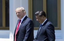 ترامب يشيد بتعامل الرئيس الصيني مع المحتجين في هونج كونج