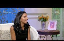 السفيرة عزيزة - آن ماري : الناس في مصر كانت بتخاف من تصميماتي والثقافة في مصر مختلفة عن العالم