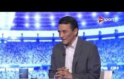 الناقد محمد أبوالخير يشيد بتنظيم مصر لبطولة أمم أفريقيا 2019