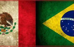 صندوق النقد يخفض تقديرات نمو اقتصاد البرازيل والمكسيك دون 1%