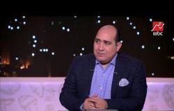 محمد ثابت : العالم يتحدث عن نجاح مصر في كأس أفريقيا 2019