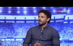 حسام غالي: نادر شوقي فاتحني في تولي منصب مدير الكرة بالجونة فور انتهاء علاقتي بالأهلي