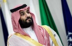 بالفيديو... لقاء بين ولي العهد ورئيس الوزراء اليمني