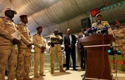 صحيفة: اعتقال رئيس هيئة الأركان السابق بالجيش السوداني في إجراء مفاجئ