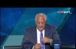 حسن المستكاوي: خالد بو طيب لم يكن مؤثر مع الزمالك وزيزو أهم الصفقات الشتوية