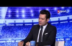 """محمد أبوالعلا: أرقام الزمالك أفضل بكثير من بطل الدوري """"الأهلي"""""""