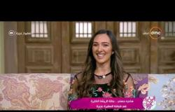 السفيرة عزيزة -  د.هادية حسني.. تتحدث بشكل تفصيلي عن رياضة الريشة