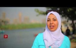 بتوقيت مصر : النايل بايكينج رياضة جديدة في مصر