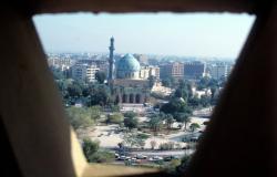 العراق... مقتل شخص وإصابة 29 آخرين باندلاع حريق في مخزن للعتاد العسكري