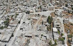 """وزير خارجية بريطانيا: الوضع في شمال غرب سوريا """"مروّع"""""""