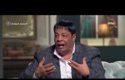 صاحبة السعادة - عبدالباسط حمودة يكشف كواليس عمل جديد لأول مرة فى مصر نوبي شعبي