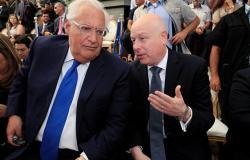 """غرينبلات ينفي التعاون مع """"حماس"""" ويتحدث عن موعد طرح """"صفقة القرن"""""""