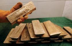 مسؤول: مصر تعيش فوق بحيرة من الذهب