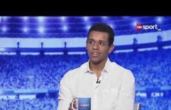 """مصطفى عسل: """"كنت خايف وقلبي مقبوض"""" في بطولة كأس العالم للإسكواش الماضية"""