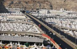 في حدث غير مسبوق بالسعودية... السجناء يدخلون الحرم المكي