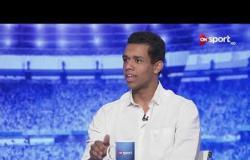 مصطفى عسل: تصنيفي وصل 29 عالميا في الإسكواش عقب 544