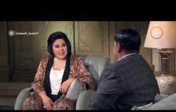 صاحبة السعادة - عبدالباسط حمودة : بدايتي خالص كنت طالع ارد ورا سعيد صالح وخوفت من المخرج