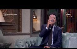 """صاحبة السعادة - طارق الشيخ يمتع الجمهور بـ أغنية مسلسل هوجن """" عيني """" على الهواء مباشراً"""