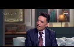 صاحبة السعادة - طارق الشيخ : أغاني الافلام اللى عملتها  فرقت معايا جدا ومطلوبة فى الافراح