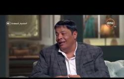 صاحبة السعادة - عبدالباسط حموده فى ضيافة إسعاد يونس بتاريخ 13/8/2019