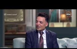 صاحبة السعادة - طارق الشيخ : انا بحب سيد درويش ومكاوي لكن بفضل سيد مكاوي اكتر