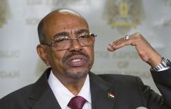 قرار جديد بشأن محاكمة الرئيس السوداني المعزول عمر البشير