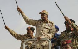 """المجلس العسكري السوداني يعلن الاحتفال بـ""""السلطة الانتقالية"""" بحضور دولي"""