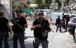 بالفيديو... صبيان فلسطينيان يطعنان شرطيا إسرائيليا ومقتل أحدهما