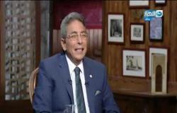 باب الخلق | خواطر الدكتور حسام موافي في الحج
