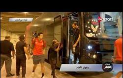 أبرز الأجواء والكواليس وتشكيل النادي الأهلي أمام بيراميدز في الدور الـ 16 لكأس مصر