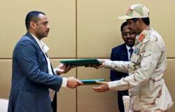 """""""فرح السودان""""... الخرطوم تستعد لحدث تاريخي بتوقيع اتفاق """"المجلس السيادي"""""""