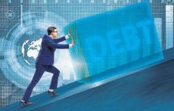 تراجع هيمنة البنوك على سوق الديون يهدد بأزمة عالمية عنيفة