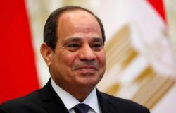 السيسي يعين رئيسا جديدا لهيئة قناة السويس بدلا من الفريق مميش