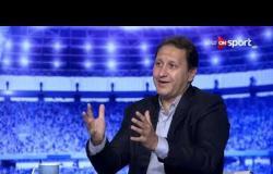 هادي خشبة: رامون دياز لن يكون اختيار موفق لتدريب الأهلي