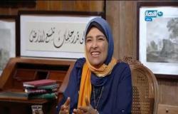 باب الخلق   لقاء د.منى رجب مدرس بكلية الفنون الجميلة - الاسكندرية   حلقة 18 اغسطس 2019