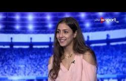 رانيا الحمامي تتحدث عن بدايتها مع الإسكواش