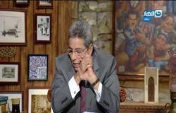 باب الخلق   محمود سعد يهنئ منتخب مصر لكرة اليد ناشئين بالفوز بكاس العالم 2019