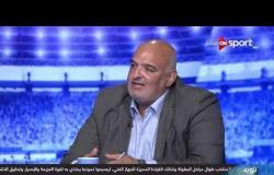 محمود حسين: اتحاد اليد والجهاز الفني نجحوا في تهيئة منتخب الناشئين للفوز بكأس العالم