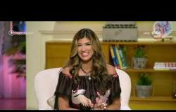 """السفيرة عزيزة - لاعبات منتخب مصر لكرة القدم النسائية في ضيافة """" السفيرة عزيزة """""""