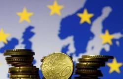 تراجع حاد بفائض الحساب الجاري في منطقة اليورو خلال يونيو