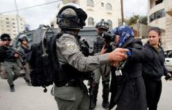 الجيش الإسرائيلي: اعتقال 23 فلسطينيا لضلوعهم في أعمال إرهابية
