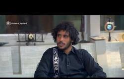 صاحبة السعادة- عبد الله جمعة يحكي ذكريات النادي المصري مع ك/ حسام حسن