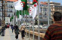 فيديو... منظمة المجاهدين الجزائرية تدعو لحل حزب جبهة التحرير الوطني